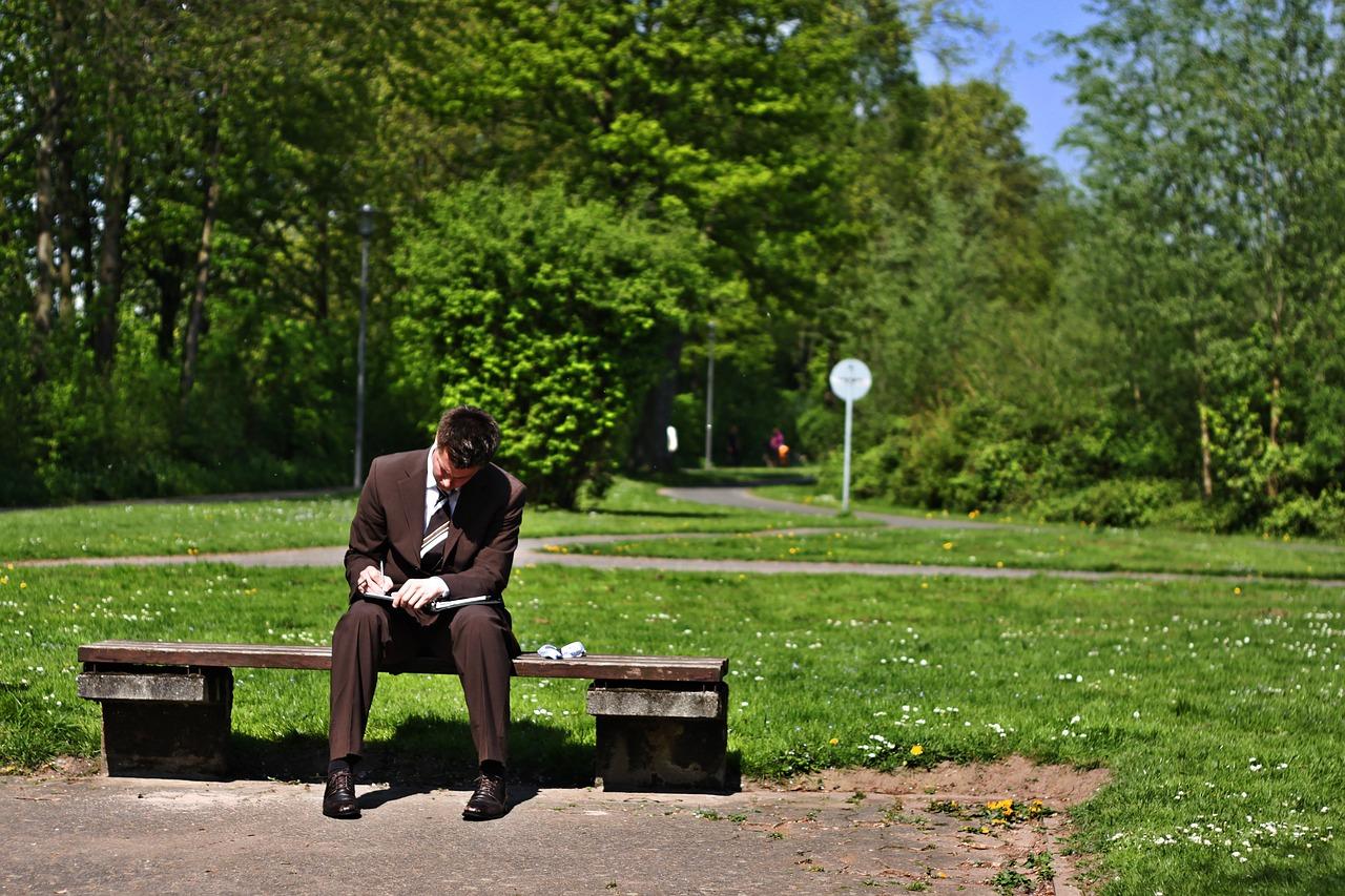 Schützt Coworking vor sozialer Isolation?
