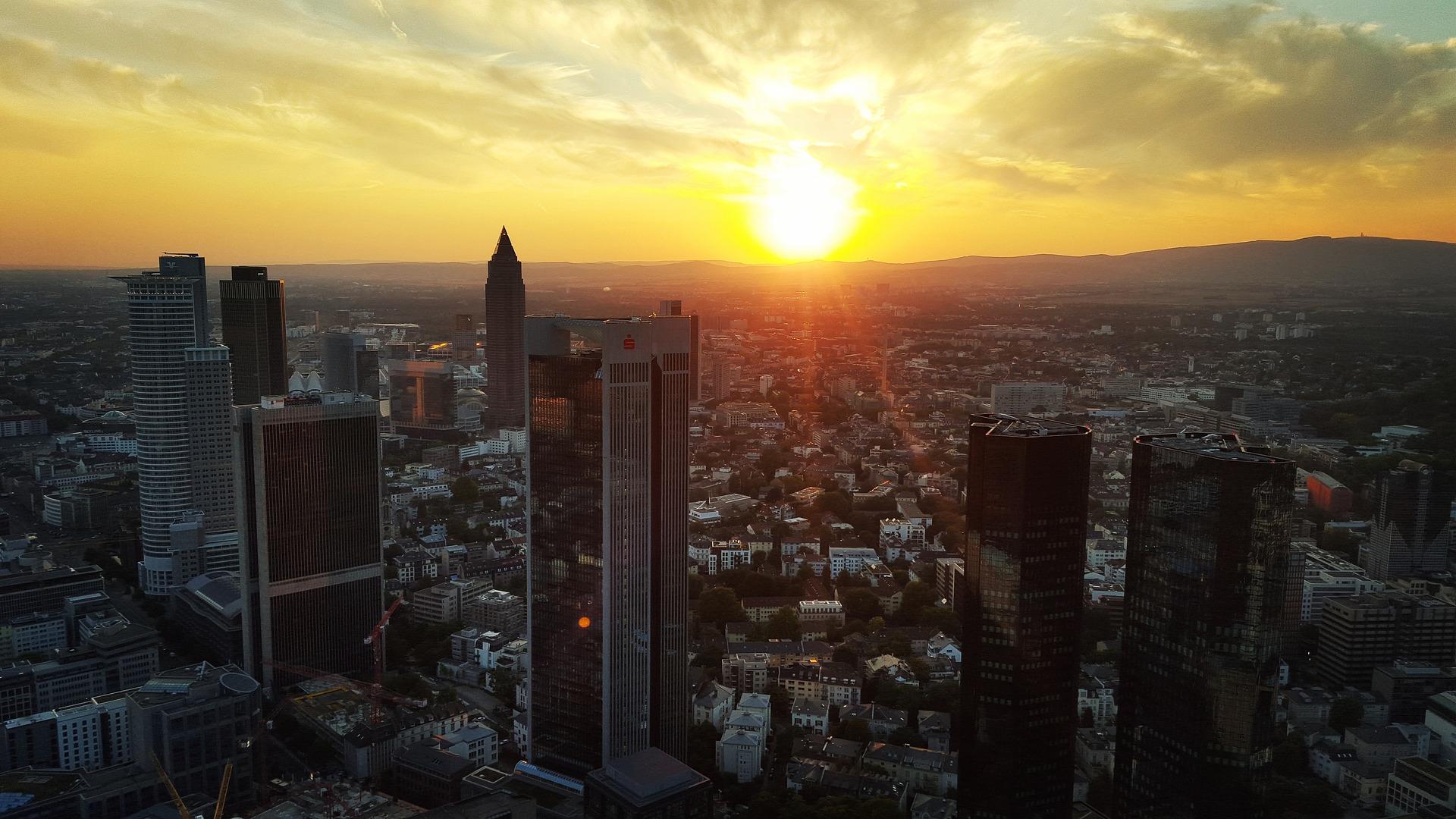 WIe gut entwickelt sich der Büromarkt 2018?