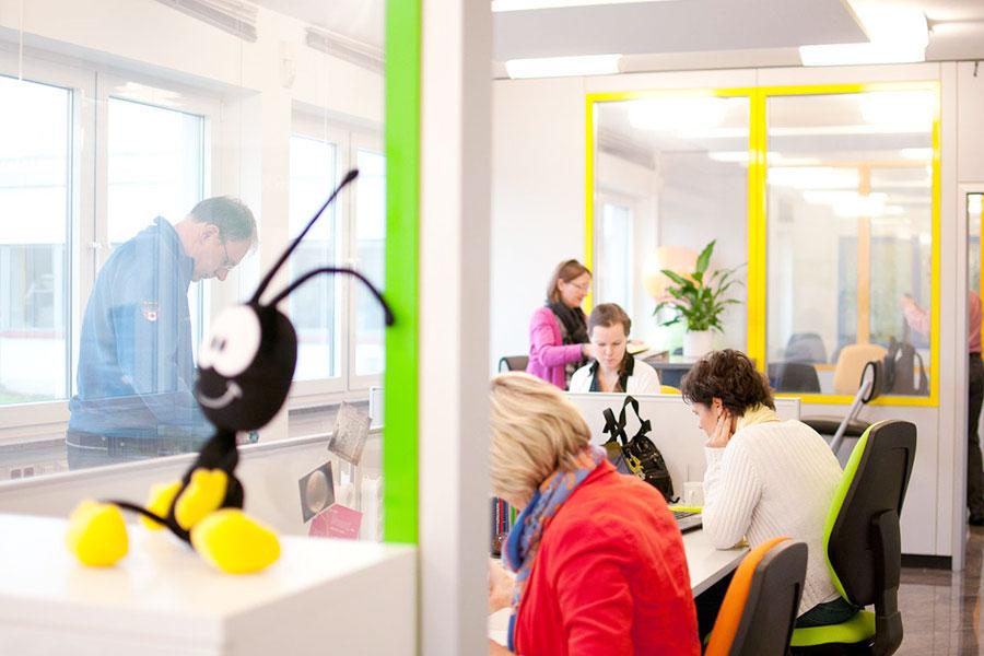 Quelle: Work Inn GmbH & Co. KG