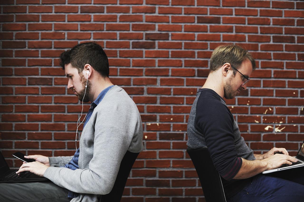 Wehr der Wind des Wandels auf dem deutschen Arbeitsmarkt?