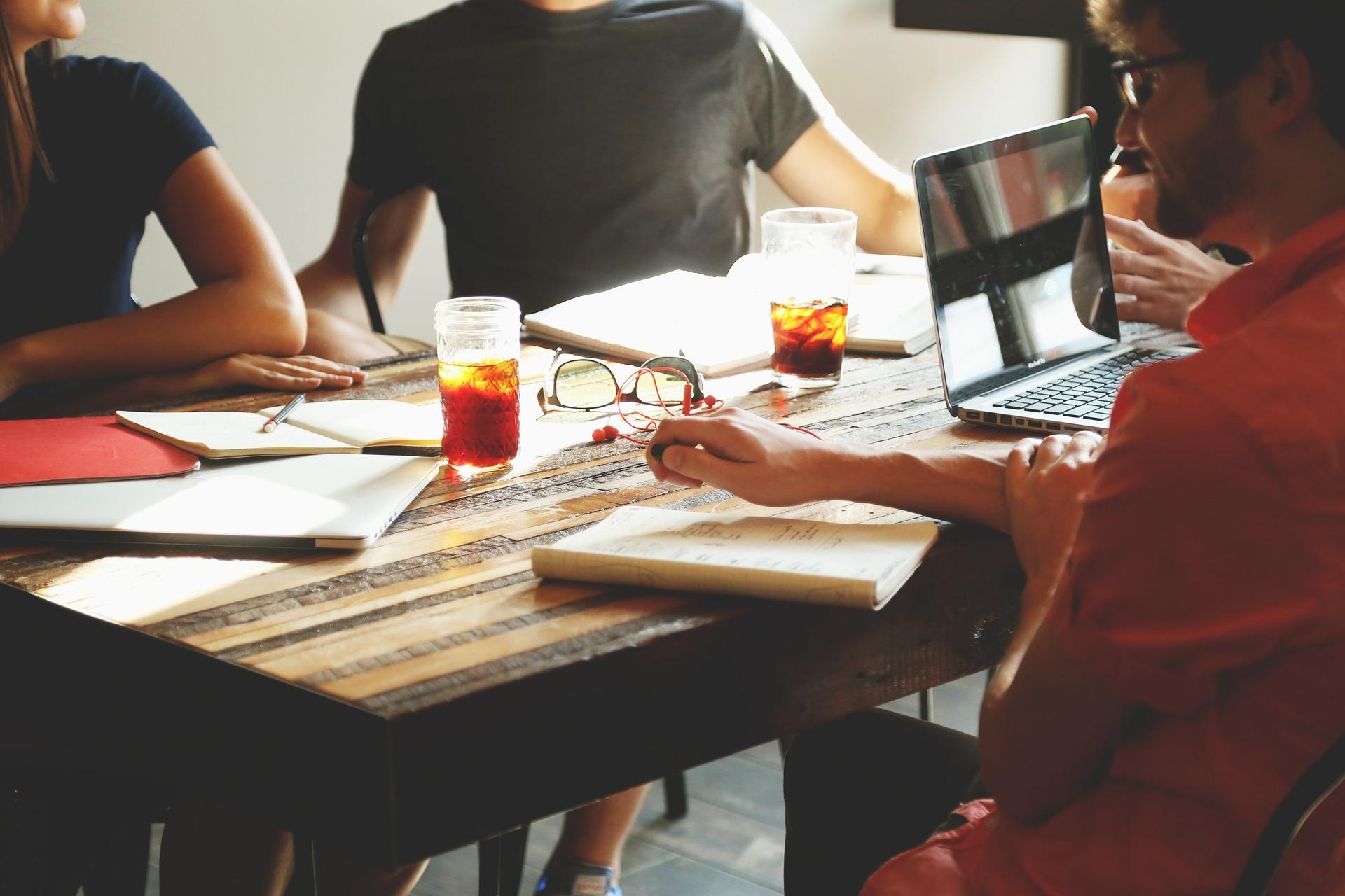 Etabliert sich das Coworking-Modell in klassischen Unternehmen?